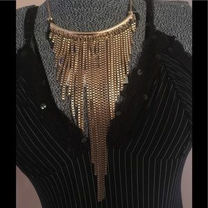 Jewelry - Gorgeous gold necklace